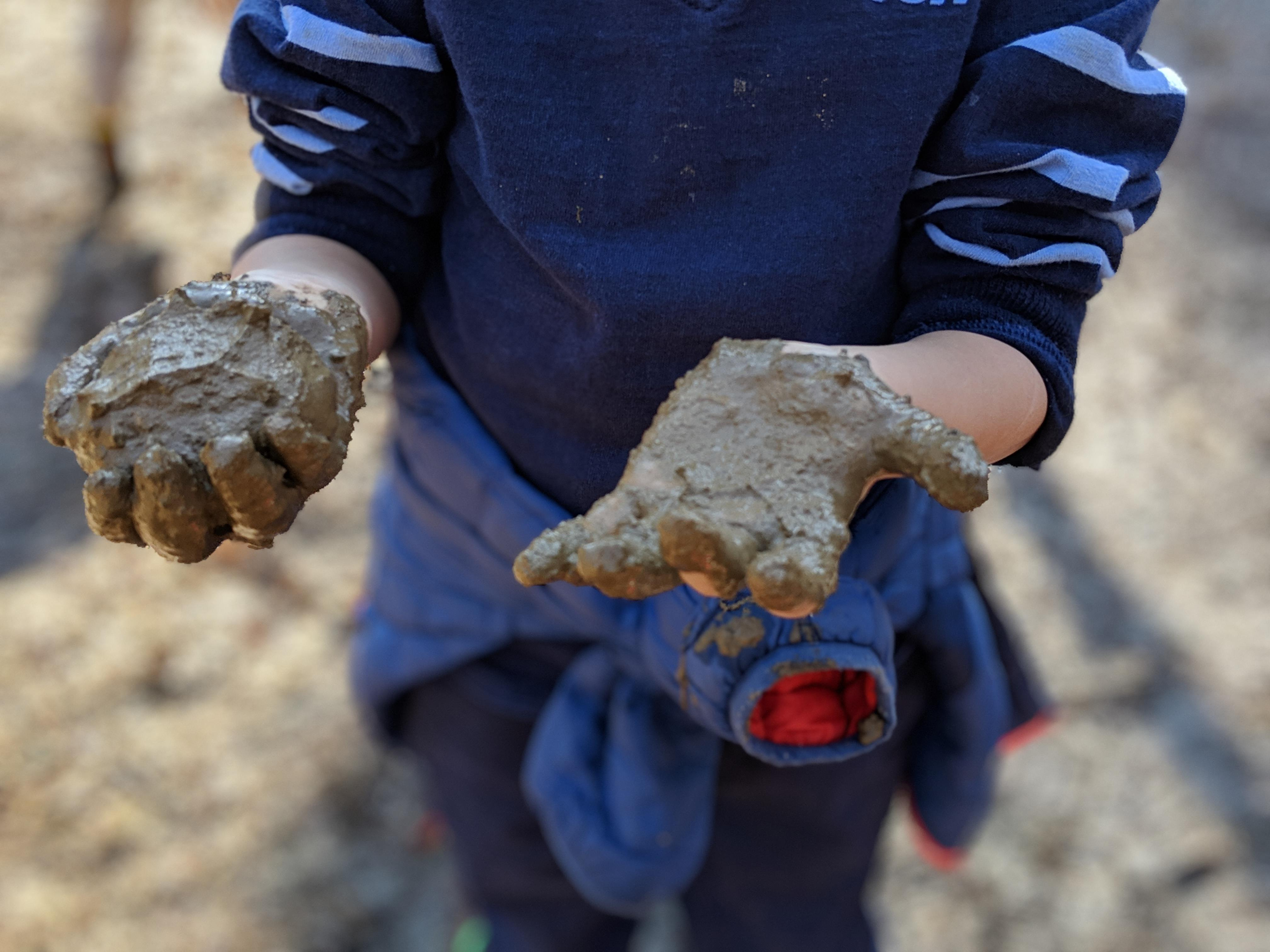 Outdoor Education for Lower School Boys